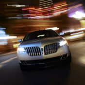 2011 Lincoln MKX Front 175x175 at Lincoln History and Photo Gallery