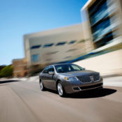 2011 Lincoln MKZ Hybrid Front 175x175 at Lincoln History and Photo Gallery