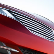 2012 Lincoln MKZ Concept Front 4 175x175 at Lincoln History and Photo Gallery