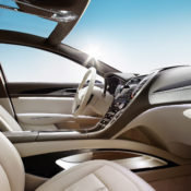 2012 Lincoln MKZ Concept Interior 175x175 at Lincoln History and Photo Gallery