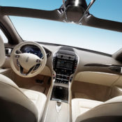 2012 Lincoln MKZ Concept Interior 5 175x175 at Lincoln History and Photo Gallery