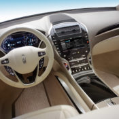 2012 Lincoln MKZ Concept Interior 6 175x175 at Lincoln History and Photo Gallery