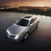 2013 Lincoln MKS Front 4 175x175 at Lincoln History and Photo Gallery
