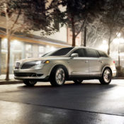 2013 Lincoln MKT Front Side 175x175 at Lincoln History and Photo Gallery