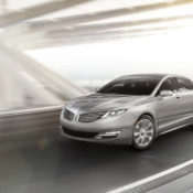 2013 Lincoln MKZ Front Side 175x175 at Lincoln History and Photo Gallery