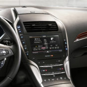 2013 Lincoln MKZ Interior 2 175x175 at Lincoln History and Photo Gallery