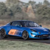 2018 Alpine 110 Cup 4 175x175 at 2018 Alpine 110 Cup Race Car Officially Unveiled