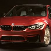 2018 BMW M3 30 Years American Edition 1 175x175 at 2018 BMW M3 30 Years American Edition   One of One