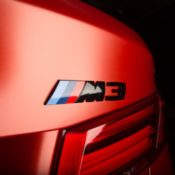 2018 BMW M3 30 Years American Edition 5 175x175 at 2018 BMW M3 30 Years American Edition   One of One