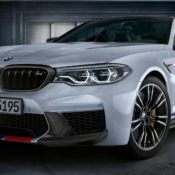 2018 BMW M5 M Performance Parts 1 175x175 at 2018 BMW M5 M Performance Parts Is for M Geeks