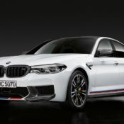 2018 BMW M5 M Performance Parts 5 175x175 at 2018 BMW M5 M Performance Parts Is for M Geeks