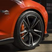 2018 Camaro Hot Wheels 50th Anniversary 4 175x175 at 2018 Camaro Hot Wheels 50th Anniversary Edition