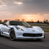 2018 Chevrolet Corvette Carbon65 Edition 004 175x175 at 2018 Corvette Carbon 65 Edition Debuts at SEMA