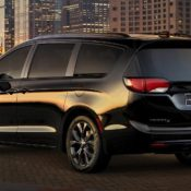 2018 Chrysler Pacifica S Appearance Package 2 175x175 at 2018 Chrysler Pacifica S Appearance Package Is for Gangsta Moms!