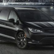 2018 Chrysler Pacifica S Appearance Package 3 175x175 at 2018 Chrysler Pacifica S Appearance Package Is for Gangsta Moms!