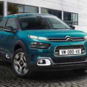 2018 Citroen C4 Cactus 1 175x175 at 2018 Citroen C4 Cactus Gears Up for UK Launch