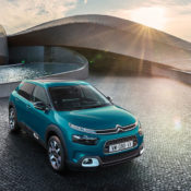 2018 Citroen C4 Cactus 2 175x175 at 2018 Citroen C4 Cactus Gears Up for UK Launch