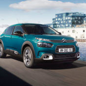 2018 Citroen C4 Cactus 3 175x175 at 2018 Citroen C4 Cactus Gears Up for UK Launch