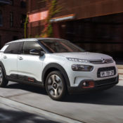 2018 Citroen C4 Cactus 5 175x175 at 2018 Citroen C4 Cactus Gears Up for UK Launch