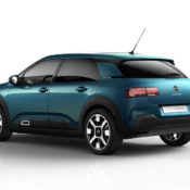 2018 Citroen C4 Cactus 6 175x175 at 2018 Citroen C4 Cactus Gears Up for UK Launch