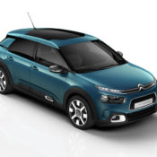 2018 Citroen C4 Cactus 7 175x175 at 2018 Citroen C4 Cactus Gears Up for UK Launch