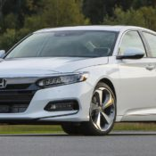 2018 Honda Accord 15T 0 175x175 at 2018 Honda Accord 1.5T Launches in U.S.   MSRP Revealed
