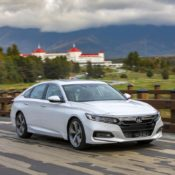 2018 Honda Accord 15T 1 175x175 at 2018 Honda Accord 1.5T Launches in U.S.   MSRP Revealed