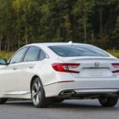 2018 Honda Accord 15T 2 175x175 at 2018 Honda Accord 1.5T Launches in U.S.   MSRP Revealed