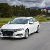 2018 Honda Accord 15T 3 175x175 at 2018 Honda Accord 1.5T Launches in U.S.   MSRP Revealed