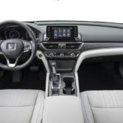 2018 Honda Accord 15T 5 175x175 at 2018 Honda Accord 1.5T Launches in U.S.   MSRP Revealed