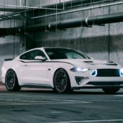 2018 Mustang RTR Spec 3 2 175x175 at 2018 Mustang RTR Spec 3 Headed for SEMA Debut