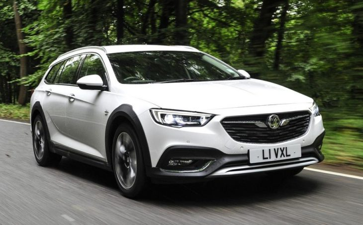 2018 Vauxhall Insignia Country Tourer 0 1 730x453 at 2018 Vauxhall Insignia Country Tourer   Pricing and Specs