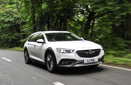2018 Vauxhall Insignia Country Tourer 0 550x360 at 2018 Vauxhall Insignia Country Tourer   Pricing and Specs