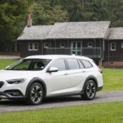 2018 Vauxhall Insignia Country Tourer 9 175x175 at 2018 Vauxhall Insignia Country Tourer   Pricing and Specs