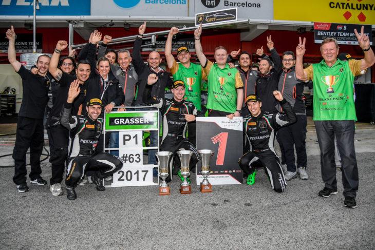 486490 730x487 at Lamborghini Huracán GT3 wins the 2017 Blancpain GT Series