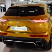 DS 7 CROSSBACK at Westfield London 8552 175x175 at DS E Tense Makes UK Debut Inside Shopping Center