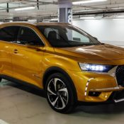DS 7 CROSSBACK at Westfield London 8561 175x175 at DS E Tense Makes UK Debut Inside Shopping Center
