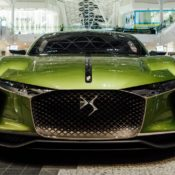 DS E Tense at DS Urban Store in Westfield London 8077 175x175 at DS E Tense Makes UK Debut Inside Shopping Center