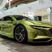 DS E Tense at DS Urban Store in Westfield London 8080 175x175 at DS E Tense Makes UK Debut Inside Shopping Center