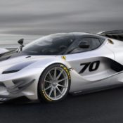 FXX k EVO 1 175x175 at Ferrari FXX K Evo Revealed with Copious Downforce