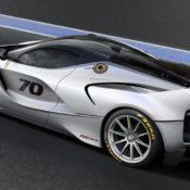 FXX k EVO 11 175x175 at Ferrari FXX K Evo Revealed with Copious Downforce