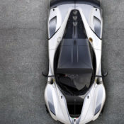 FXX k EVO 14 175x175 at Ferrari FXX K Evo Revealed with Copious Downforce