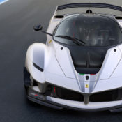 FXX k EVO 15 175x175 at Ferrari FXX K Evo Revealed with Copious Downforce