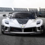 FXX k EVO 16 175x175 at Ferrari FXX K Evo Revealed with Copious Downforce