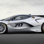 FXX k EVO 19 175x175 at Ferrari FXX K Evo Revealed with Copious Downforce
