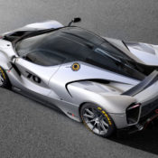 FXX k EVO 2 175x175 at Ferrari FXX K Evo Revealed with Copious Downforce