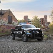 Ford Hybrid Police Cars 7 175x175 at Ford Hybrid Police Cars (Fusion and F 150) Get Their Badges
