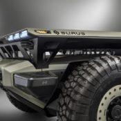 GM SURUS 09 175x175 at General Motors Working on Autonomous Fuel Cell Platform