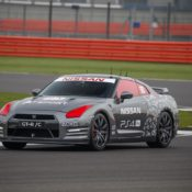 Gaming Controller Operated Nissan GT R 7 175x175 at Gaming Controller Operated Nissan GT R Tackles Silverstone