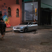 Justice League Mercedes Benz 2 175x175 at Justice League Superheroes Drive Mercedes Benz in New Movie